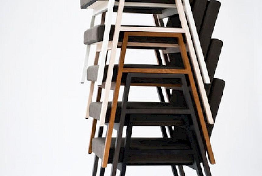 Stolice Dizajnerske Moderne Suvremene Talijanske