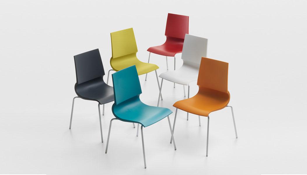 Stolica Ricciolina Ro Collection Dizajnerske Stolice Moderne