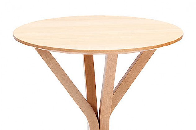 Stolovi | BLOOM TABLE | Ton