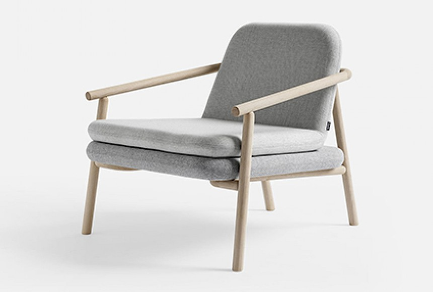 Fotelja | For Now Chair | +Halle